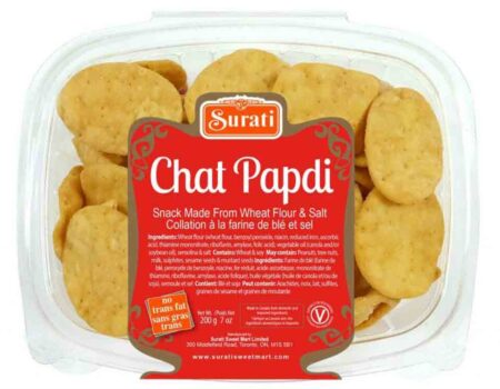 Chat Papdi 200g