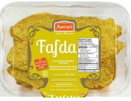 Fafda 341g