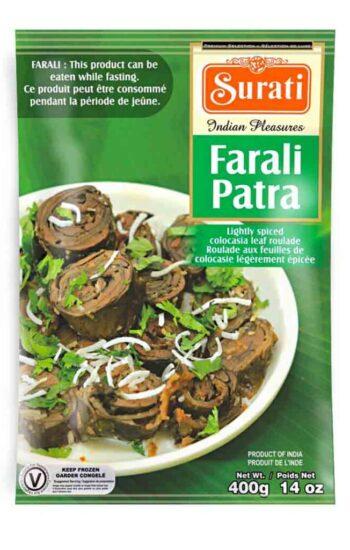 Farali Patra 400g
