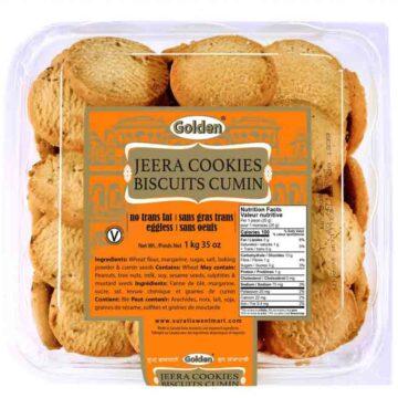 Jeera Cookies 1kg