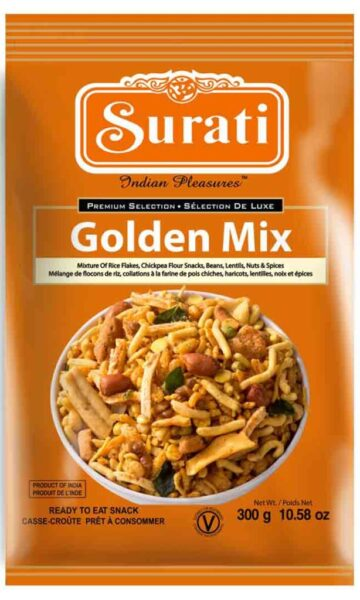 Golden Mix 300 g