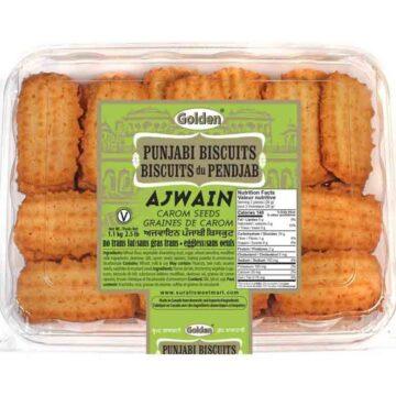Ajwain Punjabi Biscuits 680g / 1kg