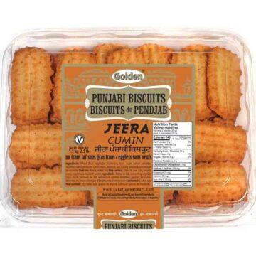 Jeera Punjabi Biscuits 680g / 1kg