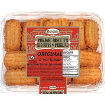 Original Punjabi Biscuits 680g / 1kg