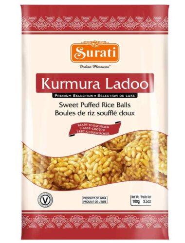 KURMURA-LADOO-200g