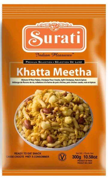 Khatta Meetha 300g