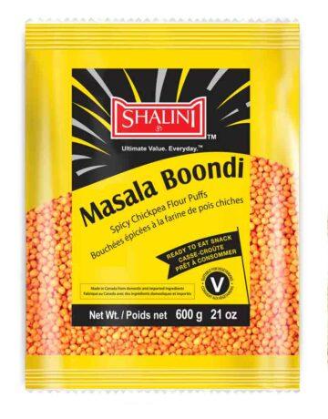 Masala Boondi 600g
