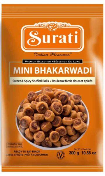 Mini Bhakarwadi 300 g