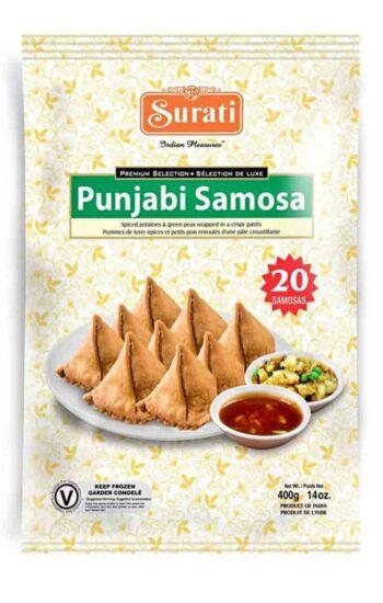 Punjabi Samosa 400g