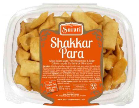 Shakkar Para 300g