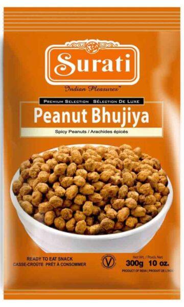 Peanut Bhujia 300g