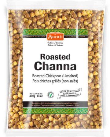 Roasted Channa 400g