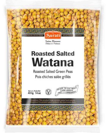 Roasted Salted Watana - 400 g