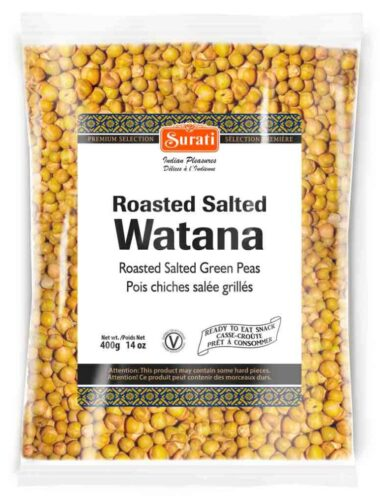 Roasted Salted Watana 400g