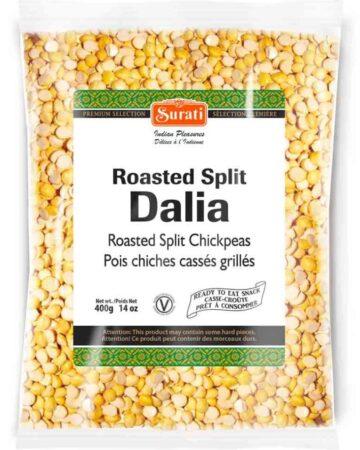 Raosted Split Dalia 400g