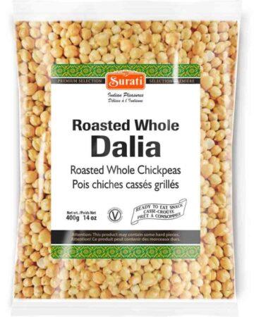 Roasted Whole Dalia 400 g