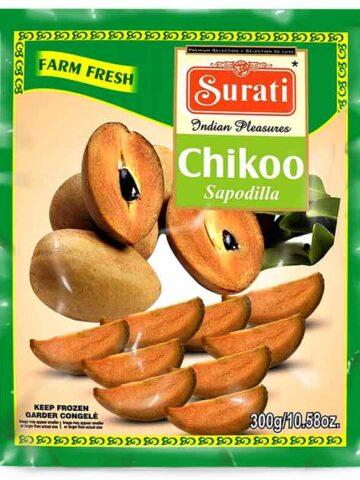 Chiku-300g
