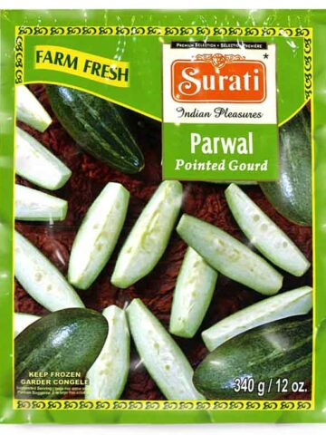 Parwal-340g
